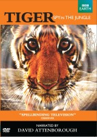 Tiger - Spy in the Jungle Complete(DVD English)