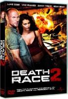 Death Race 2(DVD English)