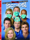 Scrubs 9 (DVD English)