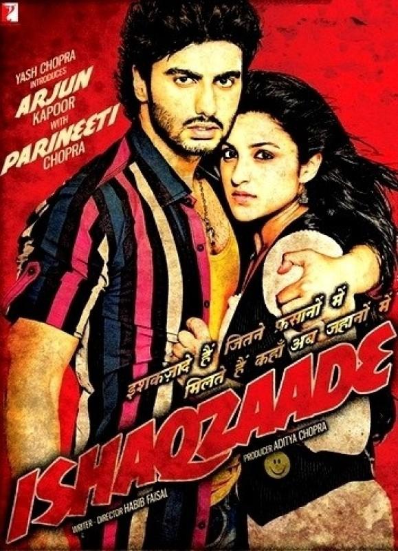 Ishaqzaade song chokra jawaan download