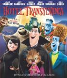 Hotel Transylvania 3D (3D Blu-ray Englis...