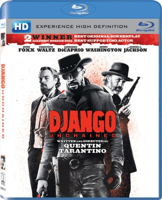 Django Unchained(Blu-ray English)