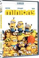 Minions(DVD English)