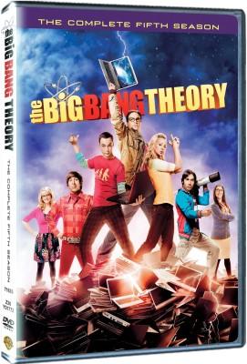 The Big Bang Theory Season - 5 5