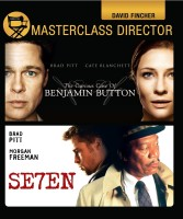 Masterclass Director - The Curious Case Of Benjamin Button / Se7en(Blu-ray English)