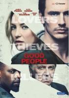 Good People(DVD English)