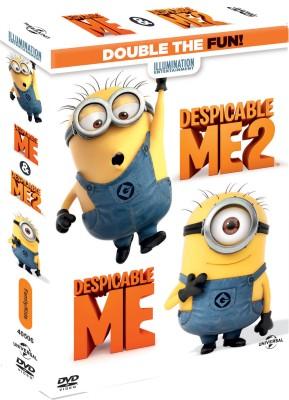 Box Set - Despicable Me / Despicable Me 2