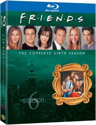 Friends Season - 6 6