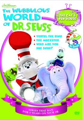 The Wubbulous World Of Dr. Seuss - The Cats Fun House