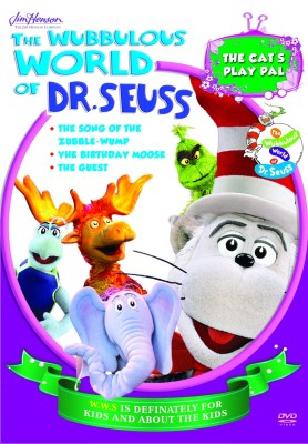 The Wubbulous World Of Dr. Seuss - The Cats Play Pal