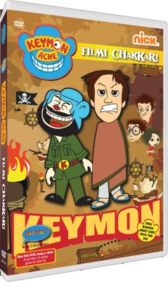 Keymon Ache - Filmi Chakkar
