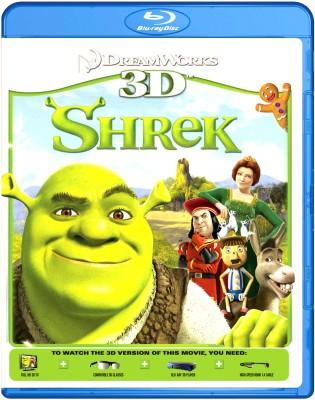 Shrek 1 3D