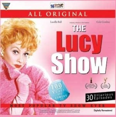 The Lucy Show (1962-1968) Complete