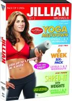 Jillian Michaels - Set 2(DVD English)