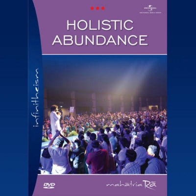 Holistic Abundance