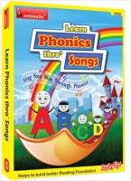 Infobells Learn Phonics Thro' Songs(DVD English)