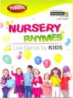 Nursery Rhymes - Live Dance By Kids(DVD English)