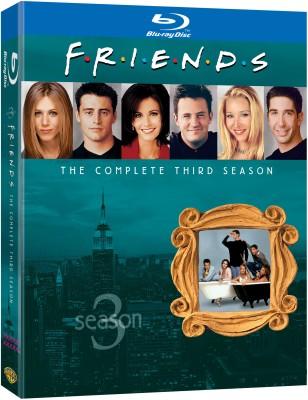 Friends Season - 3 3