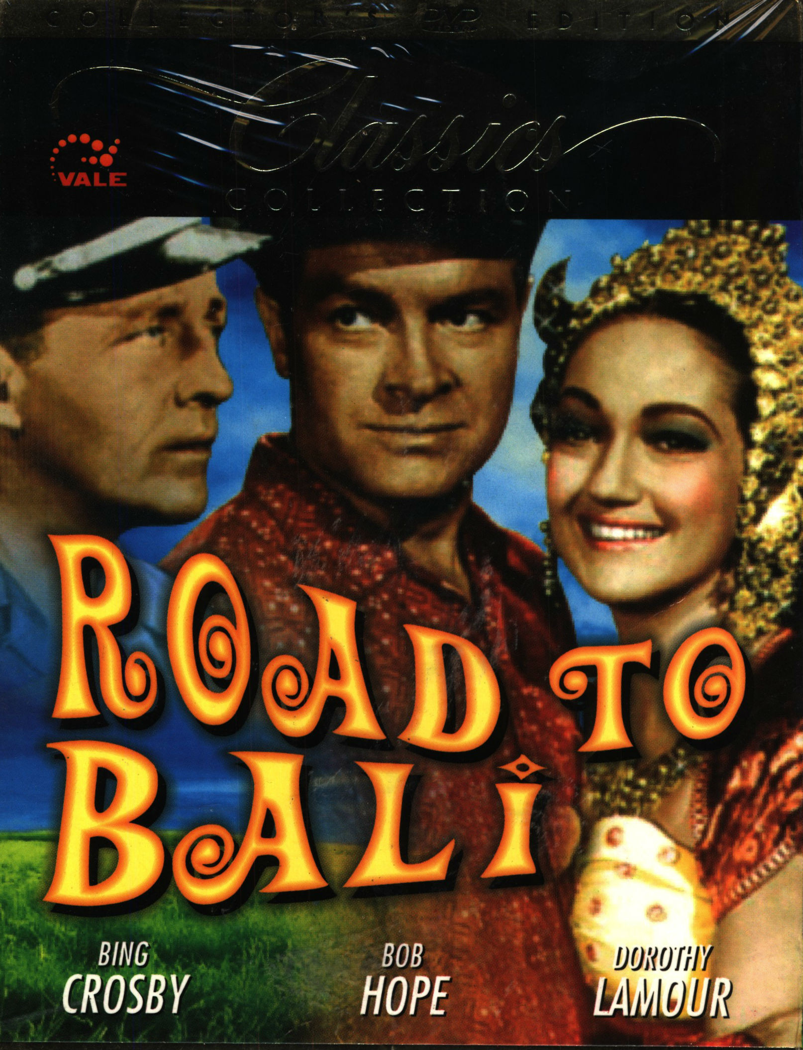Road To Bali(DVD English) best price on Flipkart @ Rs. 149