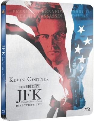 JFK - Un Caso Ancora Aperto Director's Cut