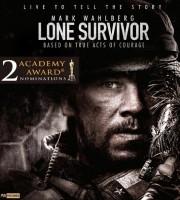 Lone Survivor(Blu-ray English)