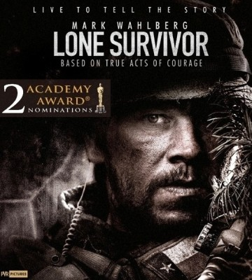 Lone Survivor(Blu-ray English)