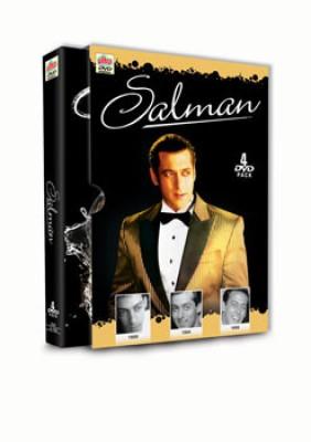 Salman Pack