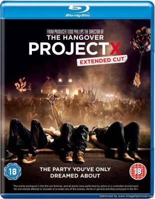Project X - BD