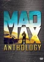 Mad Max Anthology(DVD English)