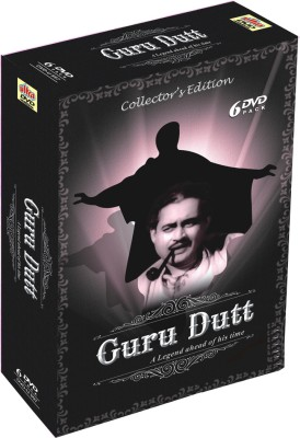 Guru Dutt A Legend Ahead Of His Time