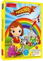 Infobells Preschool Learning Kit(DVD English)