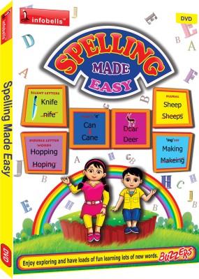 Infobells Spelling Made Easy