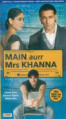 Main Aur Mrs. Khanna