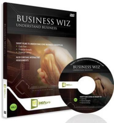 Iken Pro Business Wiz Vol. 1 - Financial Literacy