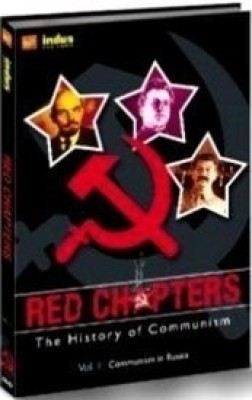 Red Chapters :The History Of Communism In Russia Complete
