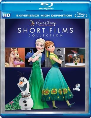 Walt Disney Animation Studios Short Fims Collection