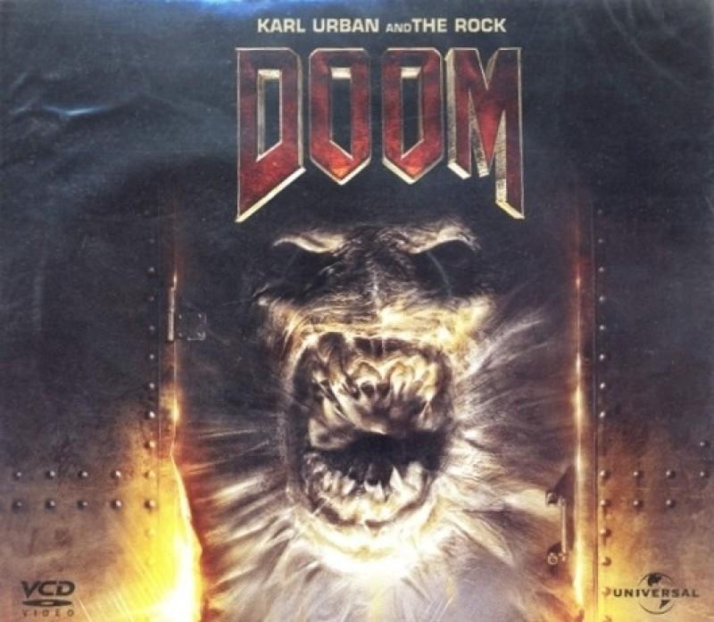 Doom(VCD English)
