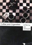 Coffee And Cigarettes (DVD English)