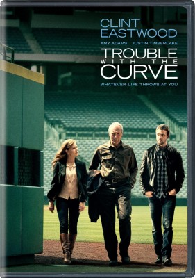 Trouble With The Curve(Blu-ray English)