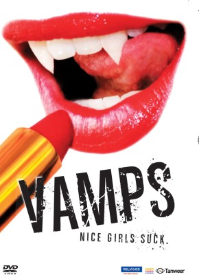 Vamps - Nice Girls Suck