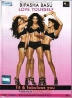 Bipasha Basu - Love Yourself Fit & Fabulous You (Hindi & English)(DVD Hindi)