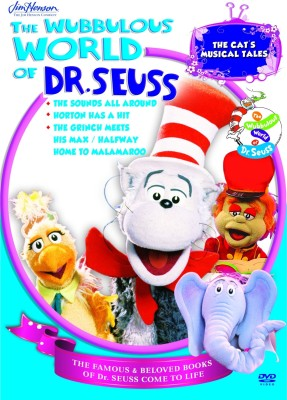 The Wubbulous World Of Dr. Seuss - The Cats Musical Tales