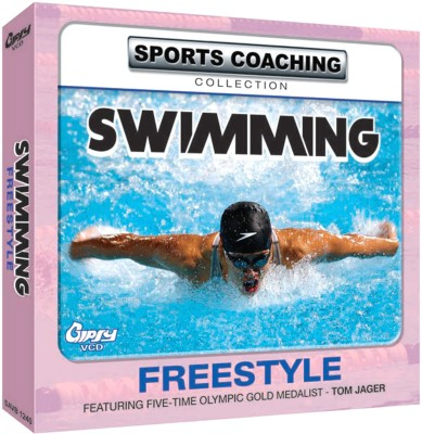 Swimming Freestyle