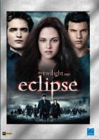 The Twilight Saga : Eclipse(DVD English)