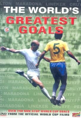 Greatest Goals