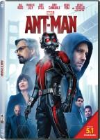 Ant-Man(DVD English)