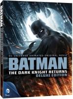 DCU Batman -The Dark Knight Returns(DVD English)