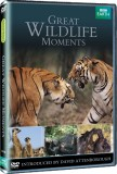 Great Wildlife Moments Complete (DVD Eng...