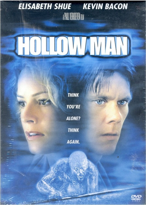 Hollowman(DVD English)