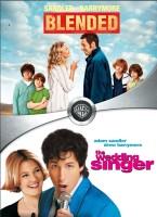 Blended / The Wedding Singer(DVD English)